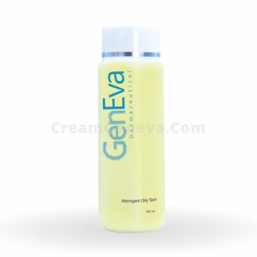 Penyegar kulit berminyak astringent oily skin Geneva