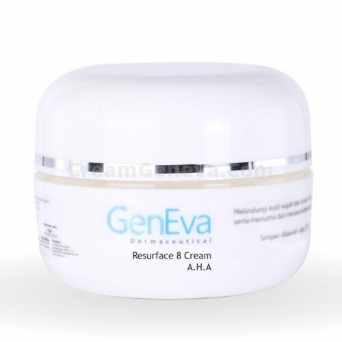 Cream malam Resurface 8 Cream Geneva