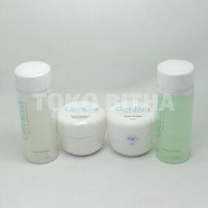 geneva paket acne