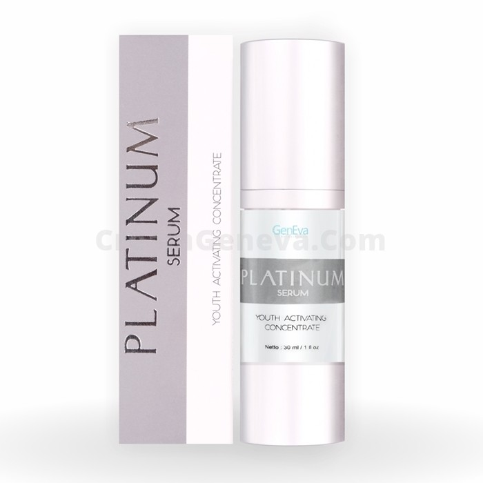 PLATINUM SERUM GENEVA