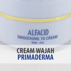 PRIMADERMA CREAM WAJAH