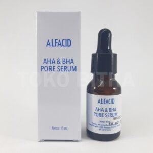 Prima Derma Alfacid AHA BHA Pore Serum