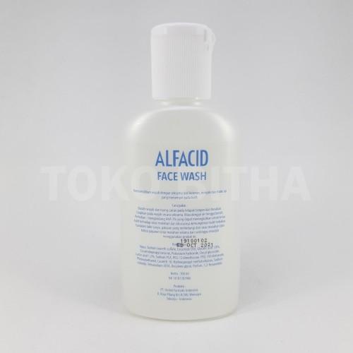 Prima Derma Alfacid Face Wash