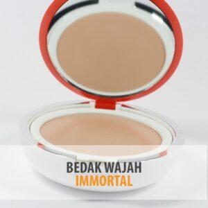 IMMORTAL BEDAK WAJAH