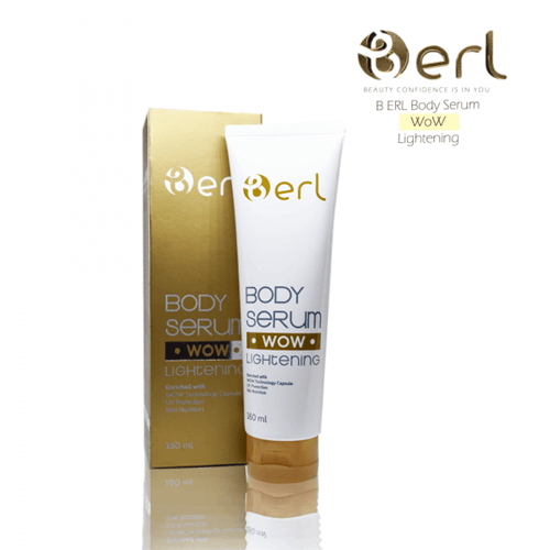 Berl Lightening Body Serum