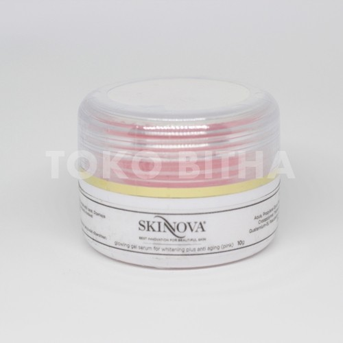 GEL SERUM PINK skinnova