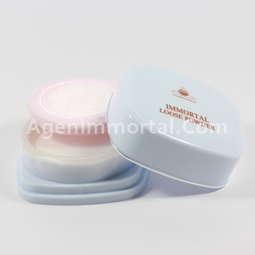 Immortal Loose Powder