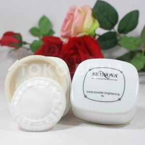 LOOSE POWDER BRIGHTENING skinnova