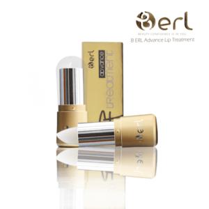 berl lip treatment