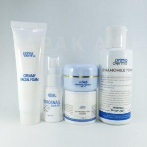 Primaderma paket anti aging
