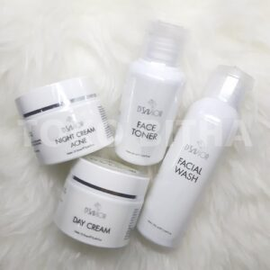 Paket Acne Whitening DSavior