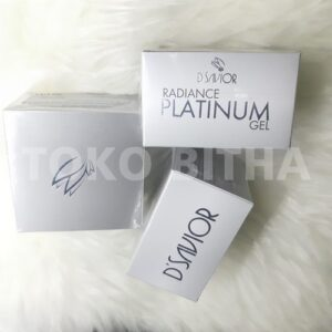 RADIANCE PLATINUM GEL d'savior
