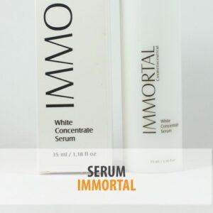 IMMORTAL SERUM