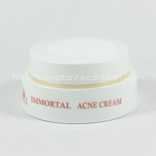 ACNE CREAM IMMORTAL