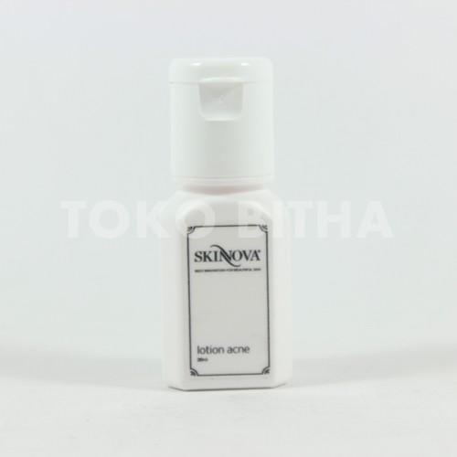 acne lotion skinnova