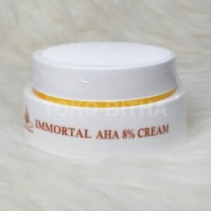 Immortal AHA cream