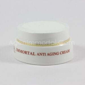 IMMORTAL ANTI AGING CREAM