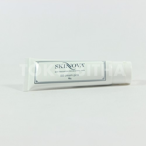 bb cream pink skinnova