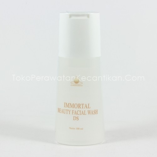 BEAUTY FACIAL WASH DRY SKIN (DS)