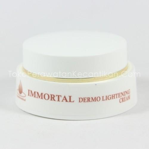 dermo lightening immortal