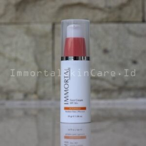 face cream sunshield immortal