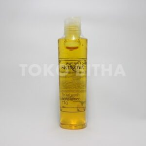 facial wash acne lemon tto skinnova