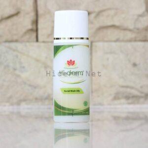 Facial Wash Oily Skin Hi Derm