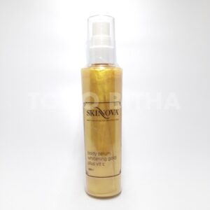 gold body serum vit c