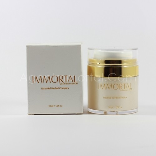 essential herbal complex immortal