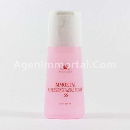 Immortal Refreshing Facial Toner Sensitive Skin (SS)