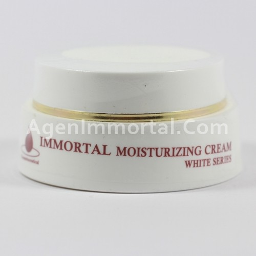 Moisturizer Cream White Series