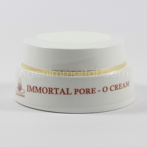 Immortal Pore O Cream