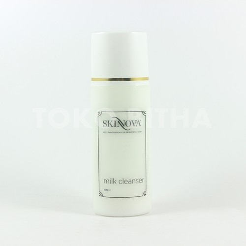 milk cleanser skinnova