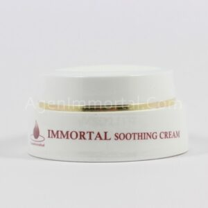 immortal soothing cream