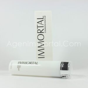 white concentrate serum immortal