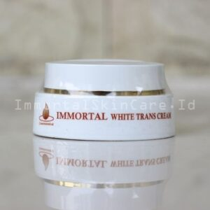 white trans cream immortal