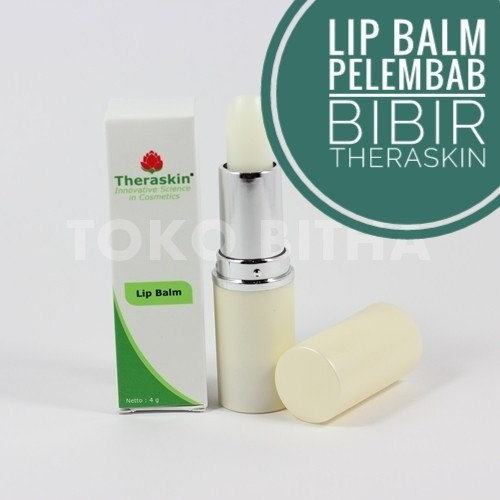 THERASKIN LIP BALM THERASKIN PELEMBAB BIBIR 1