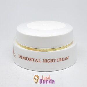 immortal night cream